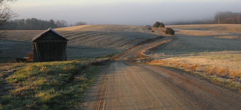 Land-Dirt-Road2
